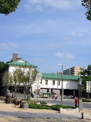 徳川美術館01