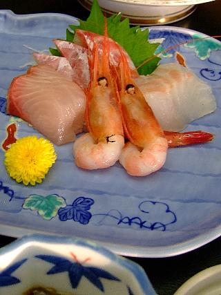 海山夕食04
