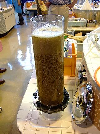ビール造り体験教室009
