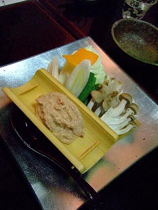 エピナール那須の和夕食12c