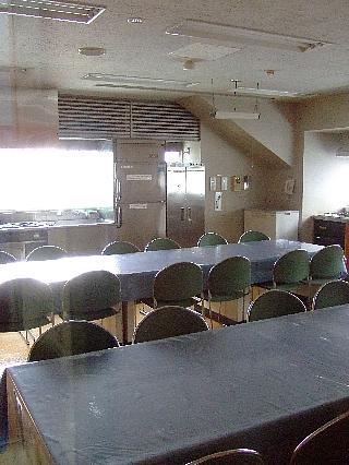 大久保地域センター08(調理工作室C)