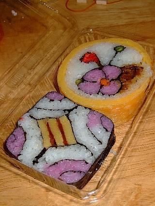 成田山祭り寿司07