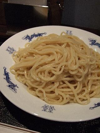フジヤマ製麺06