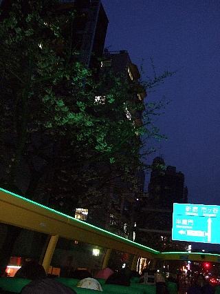 夜桜バスツアー05
