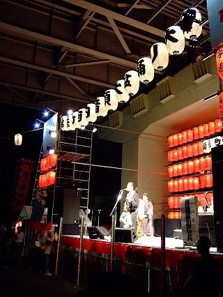 2009錦糸町河内音頭初日02