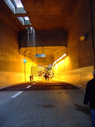 トンネルウォーク05