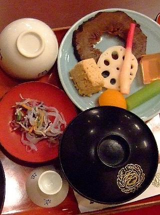 成田山坊入り料理11