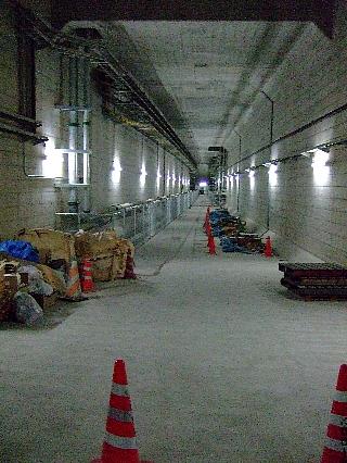 トンネルウォーク12