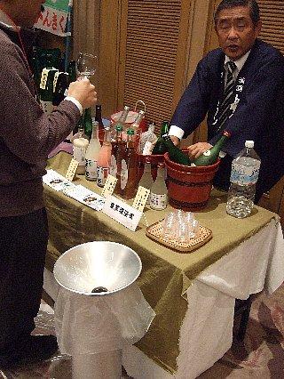 千葉酒販イベント04c東薫酒造