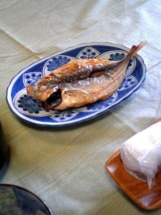 聚楽朝食03
