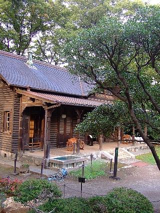 旧岩崎邸06