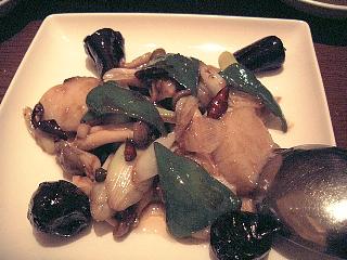 05トウカイロウ野菜(帆立)