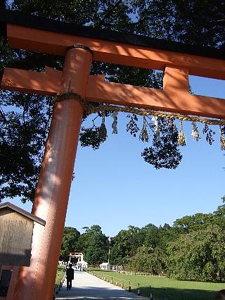 観月の夕べ02(上賀茂神社)