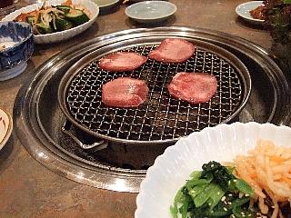 060903上野焼肉和光03