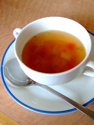 d05スープ