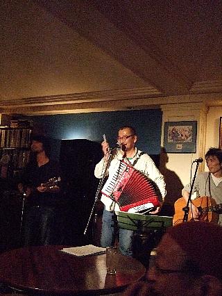 玉井さん三鷹Live10