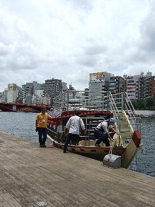 屋形船03