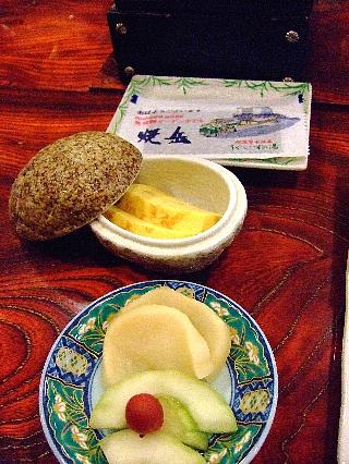 0803焼岳朝食03