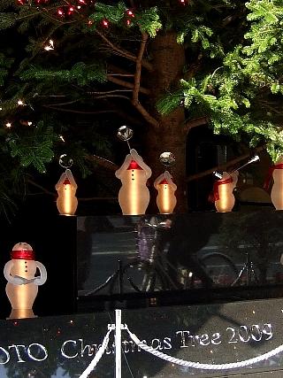2009クリスマスツリー02