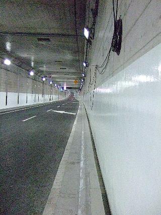 トンネルウォーク10
