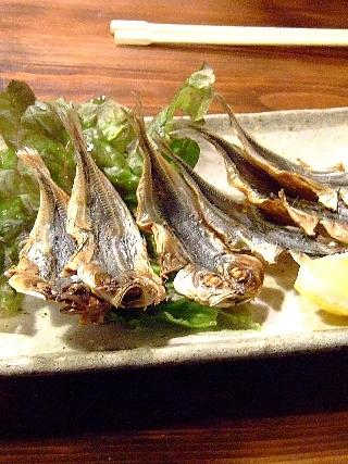 070530魚や06(豆鯵)
