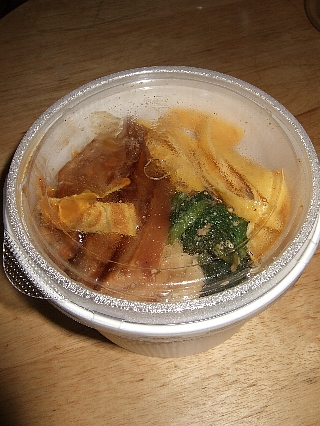 つばめ豚角煮丼01