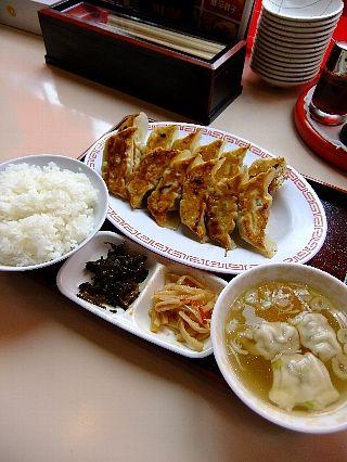 宇都宮餃子01d