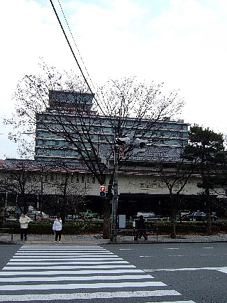 京都国際ホテル01