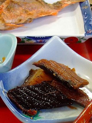 飛島夕食05