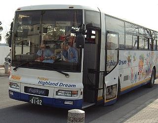 02.バス