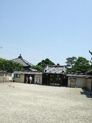 中宮寺01
