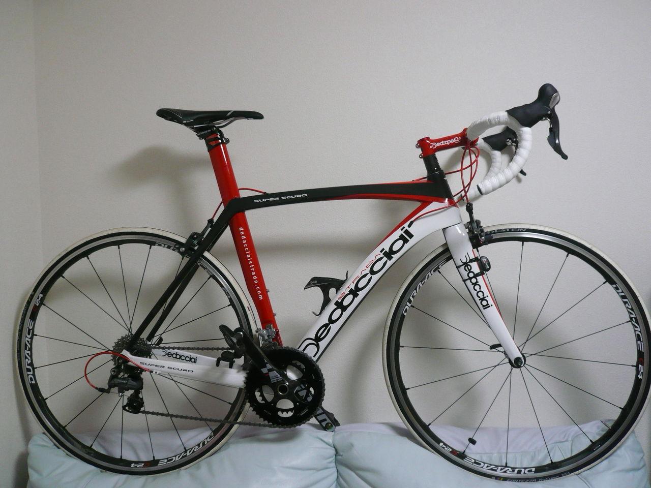 自転車の 自転車 クランク 異音 : 2週間ぶりに自転車乗りました ...