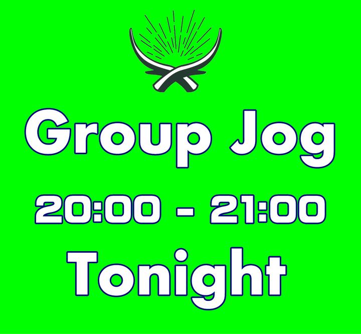 groupjog