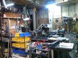 garage layout change