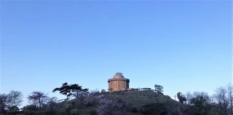 猪名川天文台 ブログ写真_180422_0034