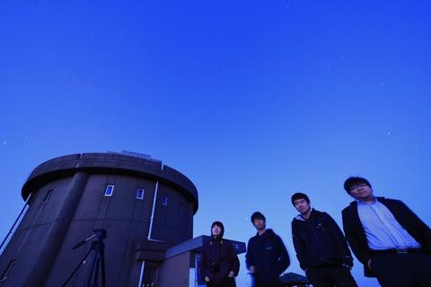猪名川天文台 ブログ写真_180422_0041