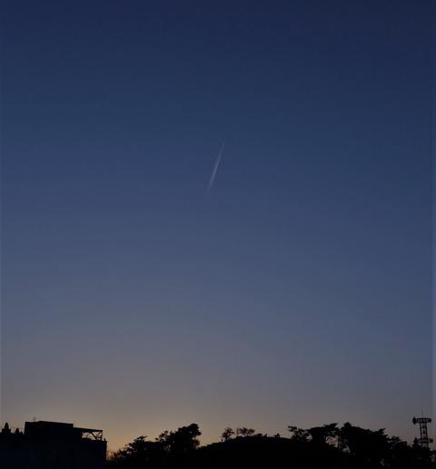 猪名川天文台 ブログ写真_180422_0038