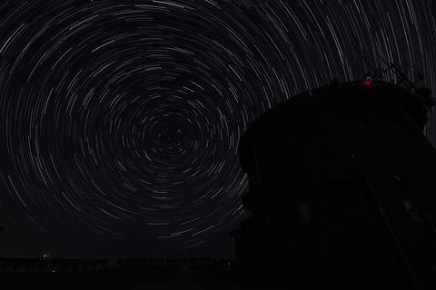 猪名川天文台 ブログ写真_180422_0035