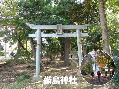 ⑨厳島神社s