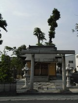 らき☆すた聖地探訪(春日部編)15