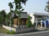 らき☆すた聖地探訪(春日部編)14