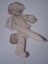 パーツアニメスタイル1