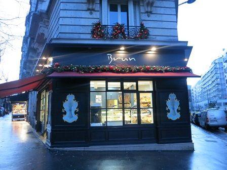 2017年バケット La boulangerie Brun