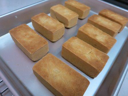 手作りパイナップルケーキ (2)