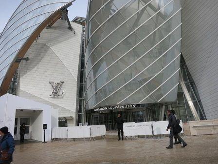 Fondation Louis Vuitton (7)
