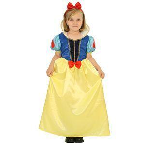 Child Snow White(チャイルド スノウ ホワイト)