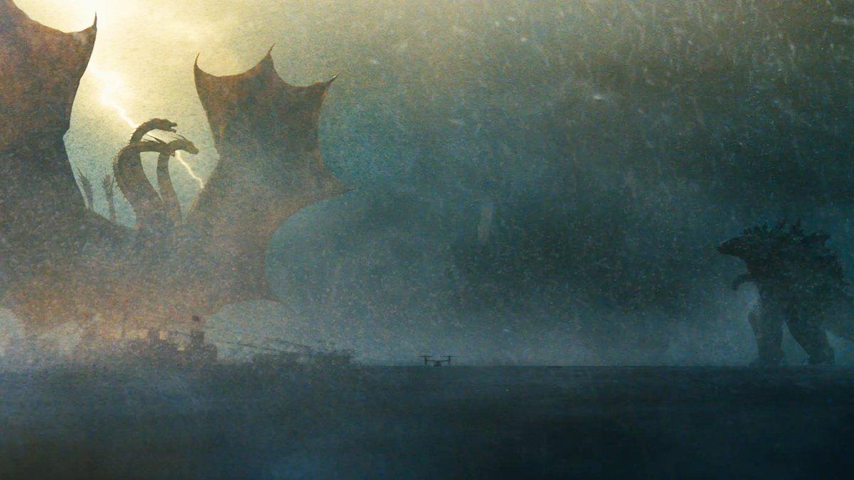 「キングギドラ キングオブモンスターズ」の画像検索結果