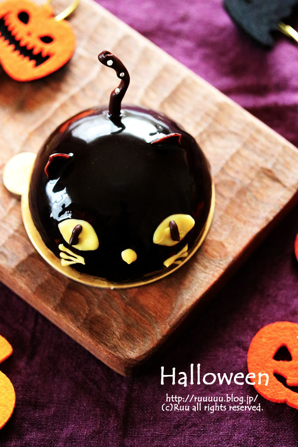 ハロウィン特集。~ハロウィンスイーツとかぼちゃのお菓子達~