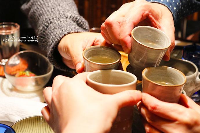 【旅日記】江戸旅@2016 withさぶろー山。~二次会は丼で、駅ナカと食品サンプルの関係などなど~