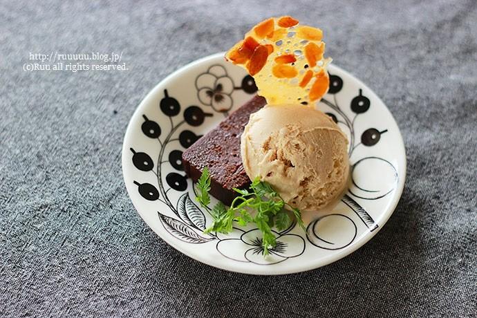 【レシピ】生チョコテリーヌ。~無料とは本当に安いのか。という考察~